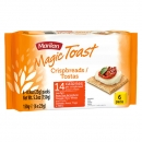 Torrada Magic Toast Marilan New 150 g