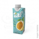 Suco Tial Maracuja - 330ml
