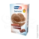 SORVETE CHOCOLATE PREPARO BRETZKE