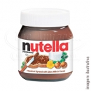 NUTELLA 350G NEW