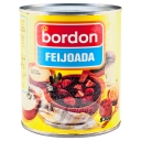 Feijoada Pronta Bordon - 830g
