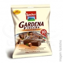 Wafer Gardena Halzenut Loacker 125 g