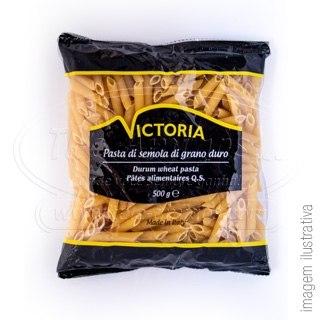 Macarrao Penne Victoria 500 g