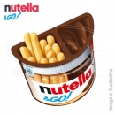 Chocolate Nutella & Go! - 52g
