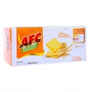 AFC CRACKER WHEAT 100G