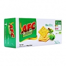 AFC CRACKER VEGETABLE 100G
