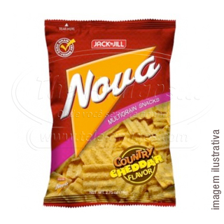 JJ NOVA (CHEESE) 78G ☆